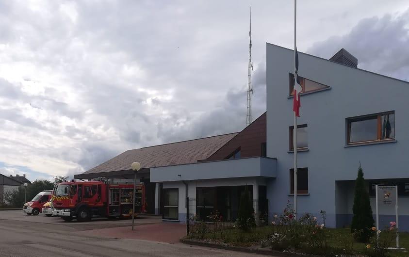 pompiers saâles