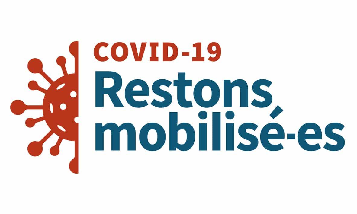COVID-19 : Fermeture de certains bâtiments communaux
