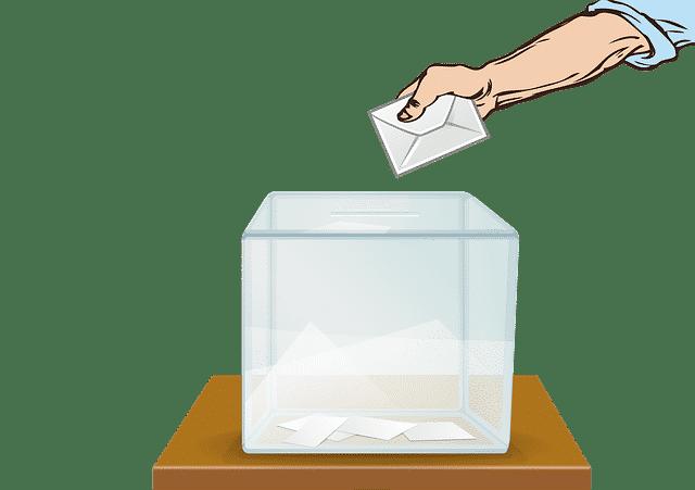 Listes électorales : vérifiez en ligne si vous êtes bien inscrit