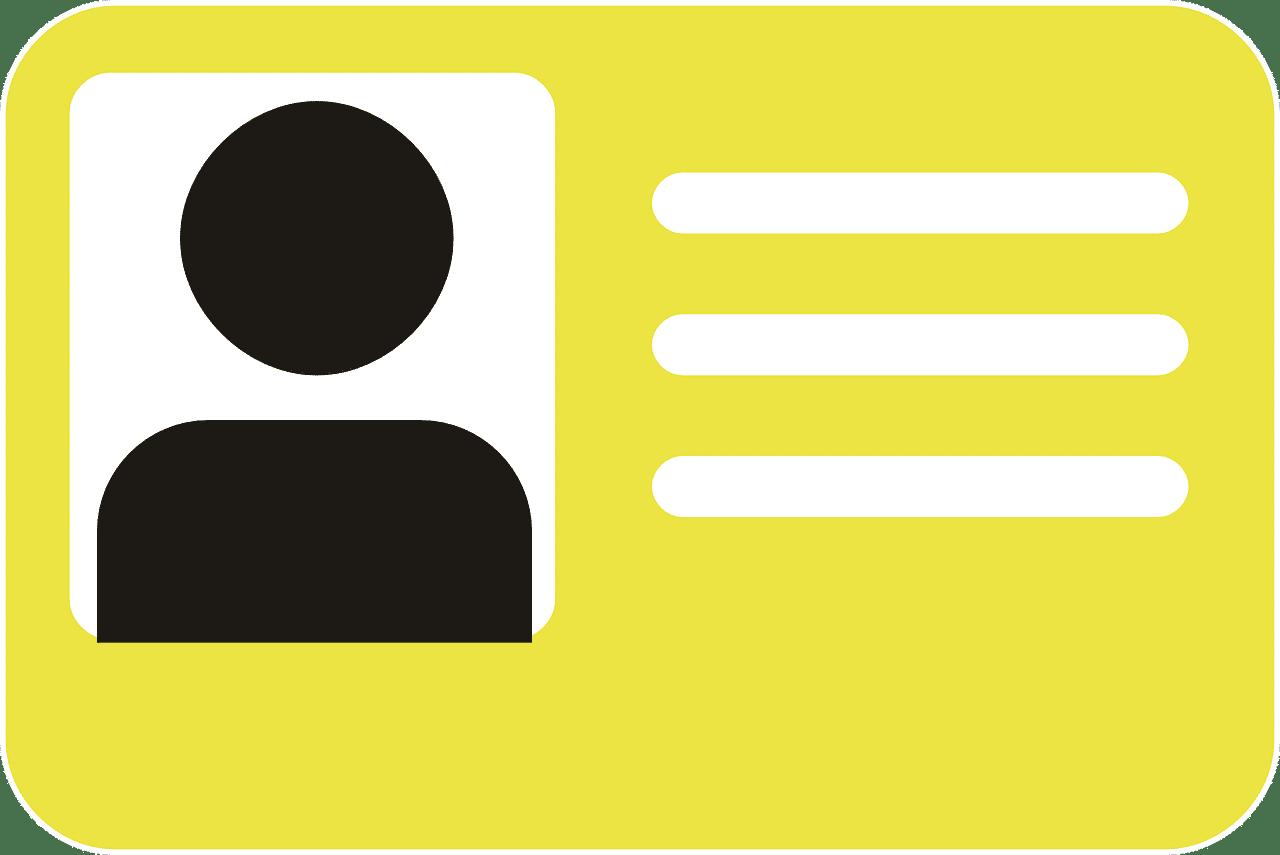 You are currently viewing La nouvelle carte d'identité généralisée sur tout le territoire
